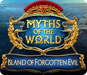Myths of the World: Island of Forgotten Evil Walkthrough