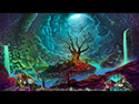 神话的世界的恶魔和仙女