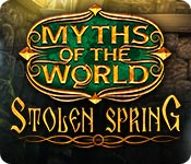 Myths of the World: Stolen Spring