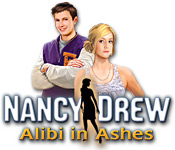 Nancy Drew: Alibi in Ashes