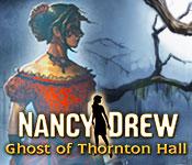 南茜:幽灵的桑顿大厅