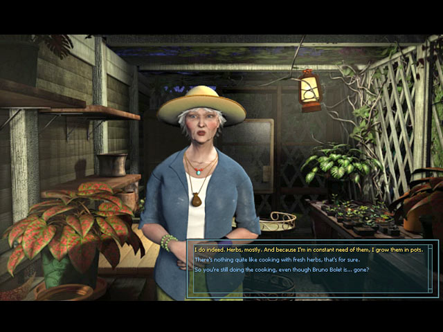 Video for Nancy Drew: Legend of the Crystal Skull