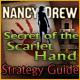 Nancy Drew: Secret of the Scarlet Hand Strategy Guide