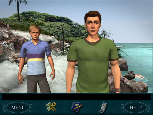 Video for Nancy Drew: The Creature of Kapu Cave
