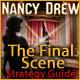Nancy Drew: The Final Scene Strategy Guide