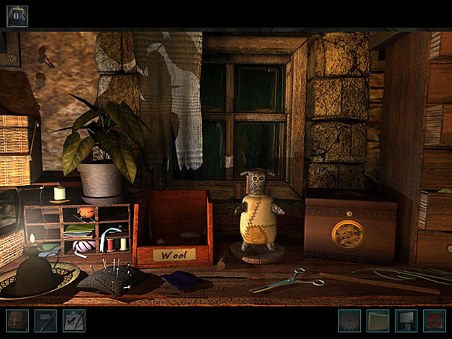 Video for Nancy Drew: The Haunting of Castle Malloy