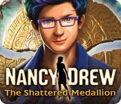 南茜:破碎的奖章