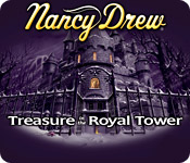 Nancy Drew: Treasure in the Royal Tower