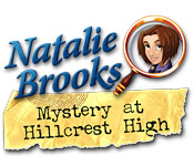 Natalie Brooks: Mystery at Hillcrest High Walkthrough