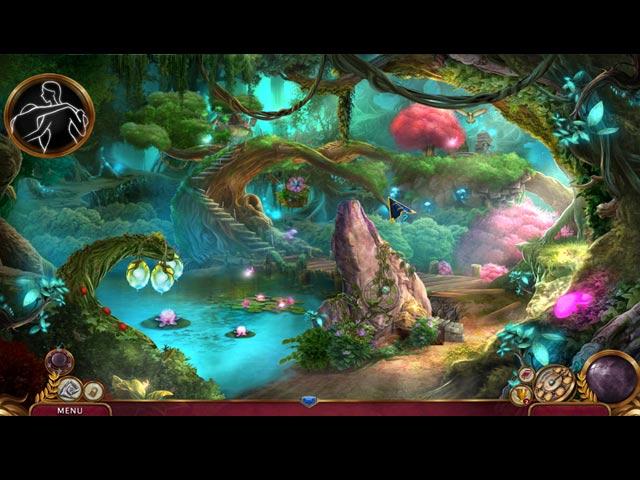 Nevertales: Creator's Spark screen1