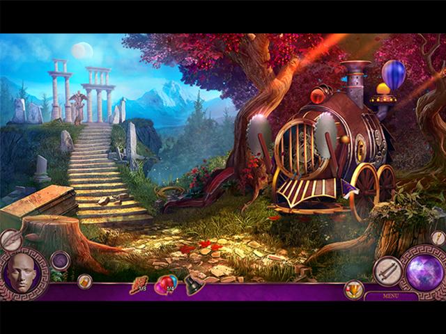 Nevertales: Faryon - Screenshot