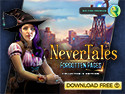 Screenshot for Nevertales: Forgotten Pages Collector's Edition