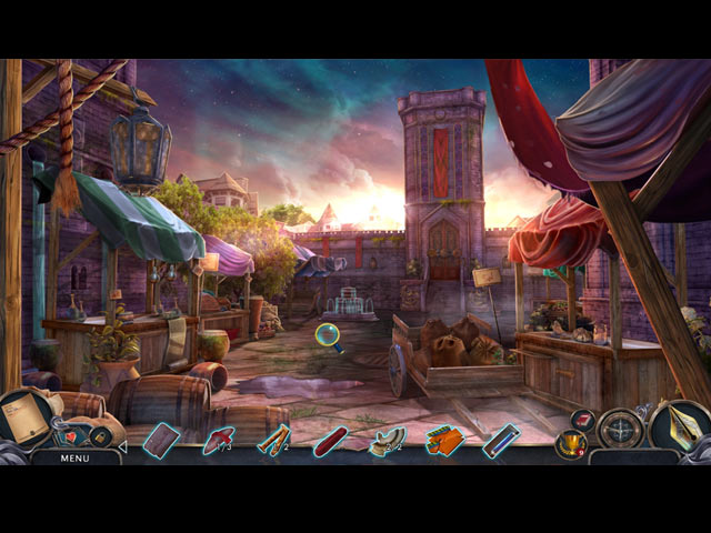 Nevertales: Forgotten Pages Collector\'s Edition > iPad, iPhone ...