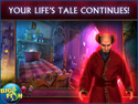 Screenshot for Nevertales: Shattered Image Collector's Edition