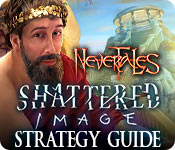 Nevertales: Shattered Image Strategy Guide