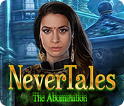 Nevertales: The Abomination Walkthrough