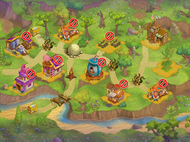 New Lands 2 - Screenshot