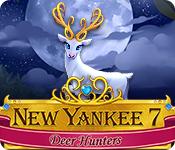 新的扬基7:鹿的猎人