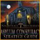 Nightfall Mysteries: Asylum Conspiracy Strategy Guide