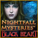 Nightfall Mysteries: Black Heart