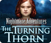 Nightmare Adventures: The Turning Thorn Walkthrough