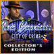 Download Noir Chronicles: City of Crime Collector's Edition from Big Fish Games