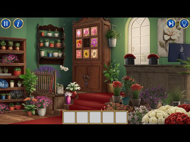 Nora's AdventurEscape Collector's Edition - Screenshot
