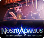 Nostradamus: The Four Horseman of the Apocalypse