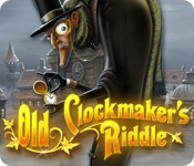 Old Clockmaker's Riddle