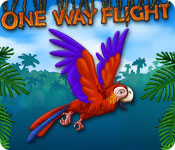 One Way Flight