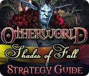 Otherworld: Shades of Fall Strategy Guide