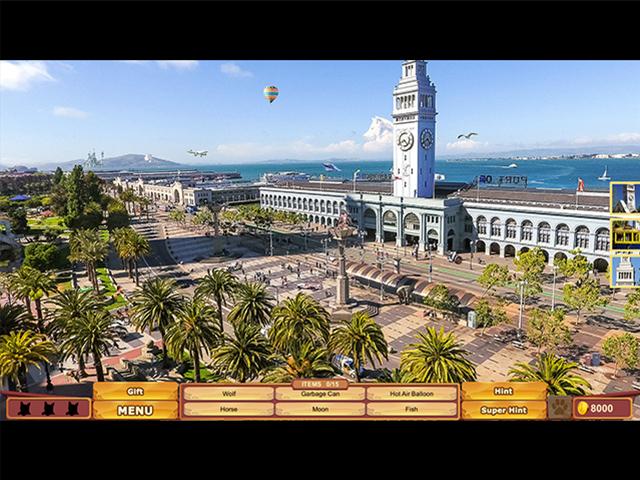 Our Beautiful Earth 2 - Screenshot