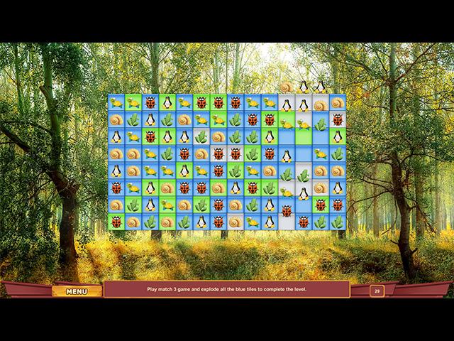 Our Beautiful Earth 3 - Screenshot