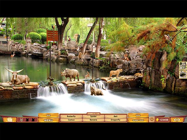 Our Beautiful Earth 4 - Screenshot