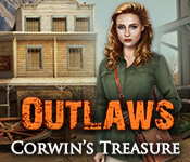 Outlaws: Corwin's Treasure