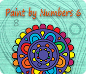 (Game Free) Paint By Numbers 7