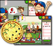 games papas pizzeria