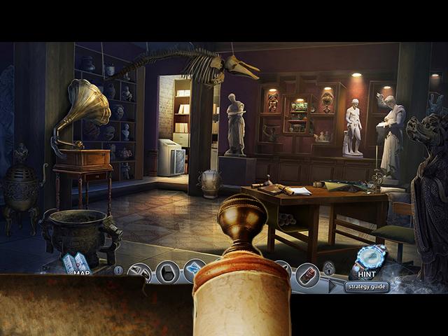Paranormal Files: Enjoy the Shopping - Screenshot 1