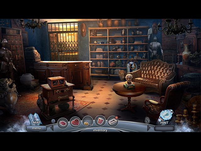 Paranormal Files: Enjoy the Shopping screen1