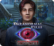 Paranormal Files: Ghost Chapter