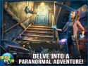 Screenshot for Paranormal Pursuit: The Gifted One Collector's Edition