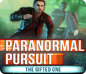 Paranormal Pursuit: The Gifted One Walkthrough