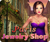 Paris Jewelry Shop