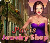 巴黎珠宝店