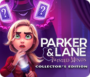 Parker & Lane 2: Twisted Minds Parker-lane-twisted-minds-collectors-edition_feature
