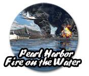 珍珠港:消防水