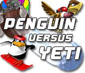 Penguin versus Yeti