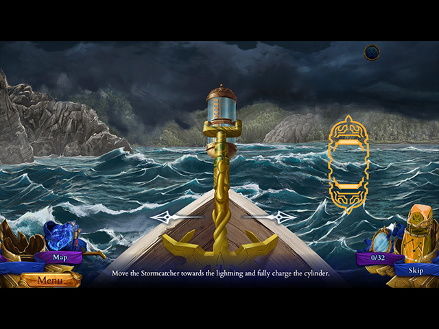 Persian Nights 2: The Moonlight Veil - Screenshot 3