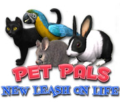 Pet Pals: New Leash on Life
