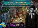 Screenshot for Phantasmat: Behind the Mask Collector's Edition